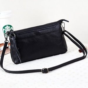 17. A mini crossbody perfect for running errands.