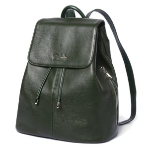 18. A backpack that looks something Cher from Clueless would wear.