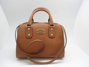 27. A stylish Michael Kors bag you won't worry about scratching!