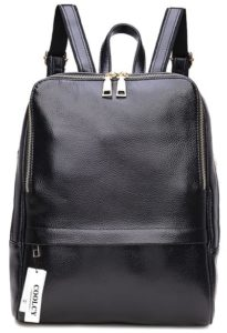 33. A backpack you can take anywhere: school, vacation, the grocery store... the list goes on.