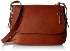 5. A classic crossbody that holds the key to your heart.