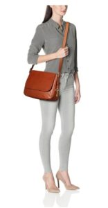 5. A classic crossbody that holds the key to your heart.1