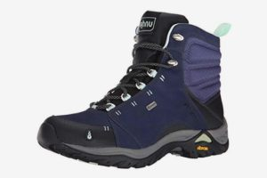 Ahnu Women's Montara Waterproof Boot