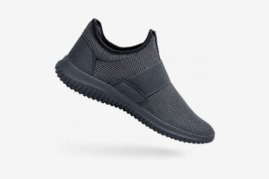 Feetmat Slip-On Knit Lightweight Sneakers