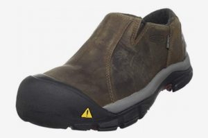 Keen Men's Brixen Low Waterproof Insulated Shoe