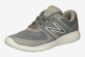 New Balance Women's WA365v1 CUSH + Walking Shoe