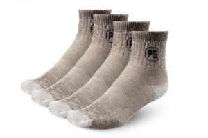 People Socks Merino Wool Ankle Socks