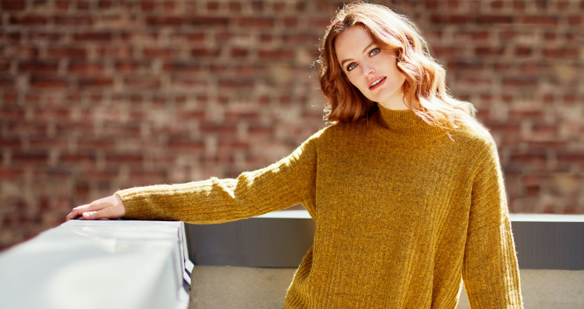 The 17 Best Women's Sweaters on Amazon, According to Hyperenthusiastic Reviewers