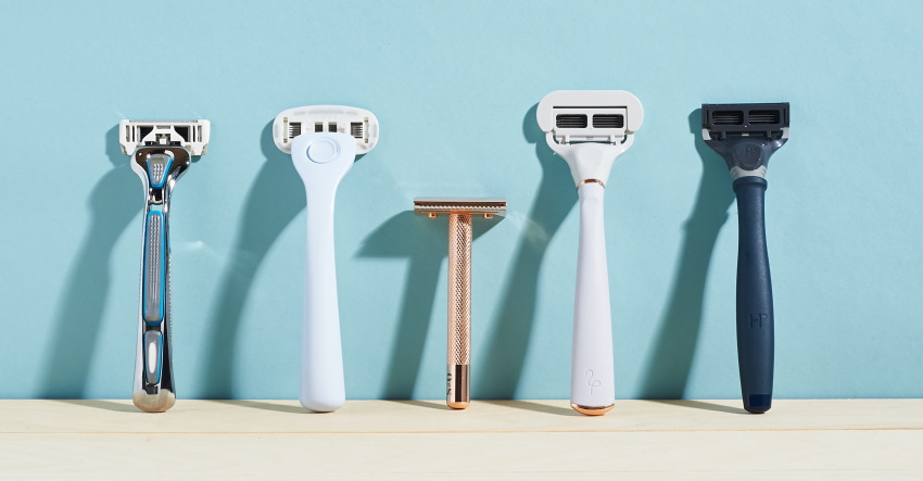 The Best Women's Razors on Amazon, According to Hyperenthusiastic Reviewers
