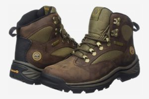 Timberland Women's Chocorua Trail Boot