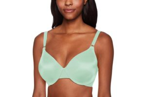 Warner's This is Not a Bra Full-Coverage Underwire Bra